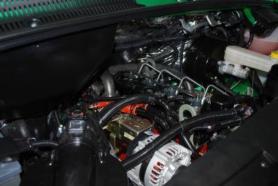 Двигатель ГАЗель NEXT