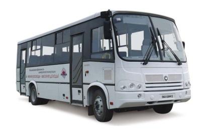 ПАЗ-320412
